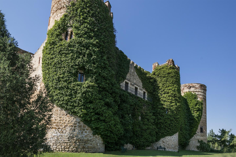 L-1492 Castillo en venta en  Condado de Castilnovo
