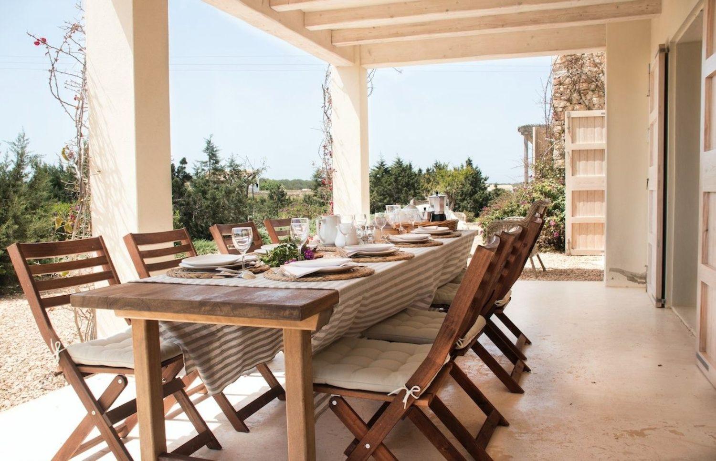 L-1578 Chalet en venta en Formentera