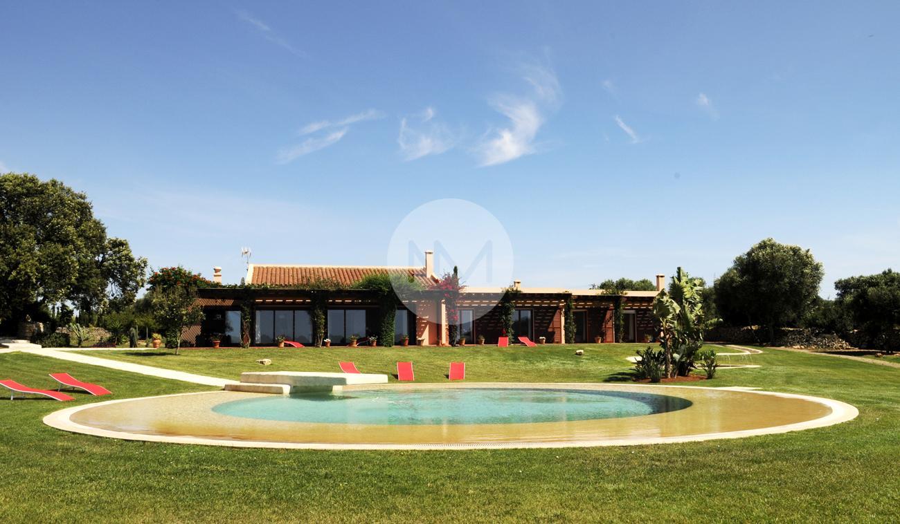 L-1632 Casa rural en venta en Maó/Mahón