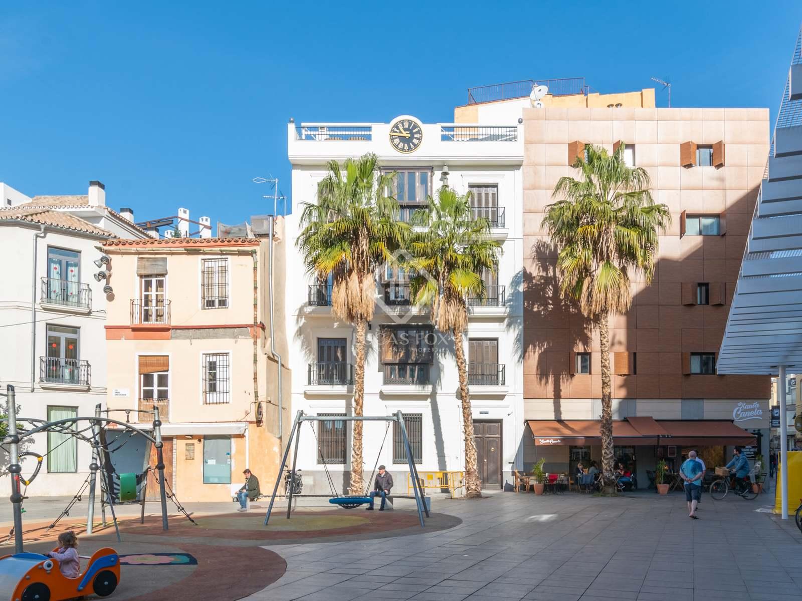 L-1708 Chalet en venta en Málaga