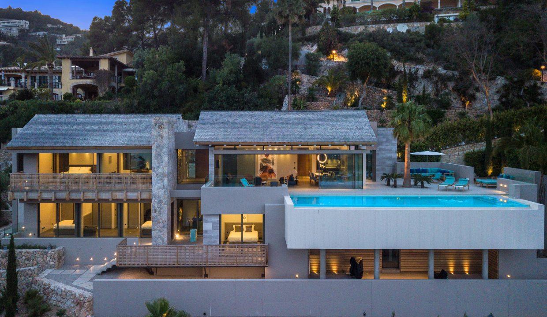 Modern new built villa Son Vida Palma ref 6072 -_-2
