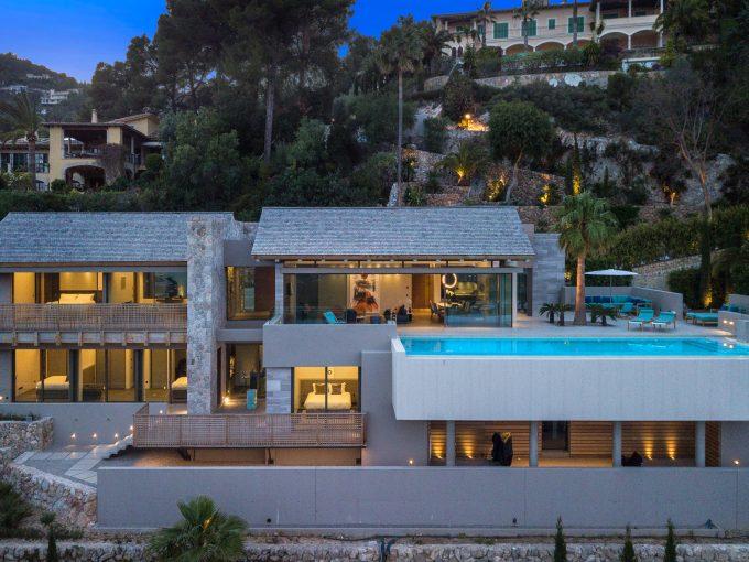 Portal Inmobiliario de Lujo en Son Vida, presenta chalet premium venta en Mallorca, propiedad de lujo para comprar y casa premium en venta en Baleares.