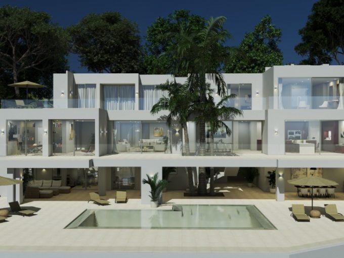 Portal Inmobiliario de Lujo en Cala Vinyes, presenta lujoso chalet venta en Mallorca, vivienda de lujo para comprar y morada exclusiva en venta en Baleares.