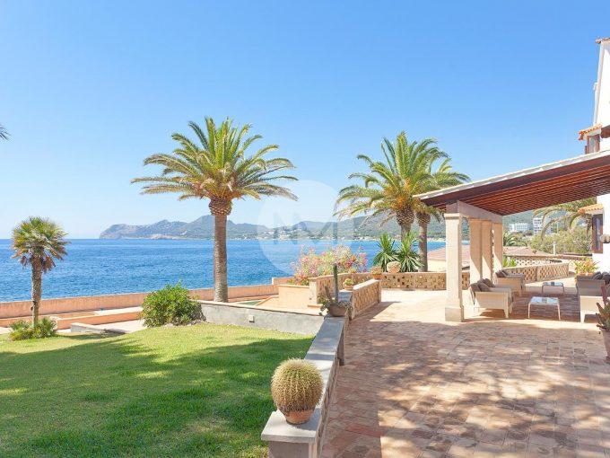 Portal Inmobiliario de Lujo en Capdepera, presenta chalet de lujo venta en Mallorca, villa para comprar y viviendas independientes en venta en Baleares.