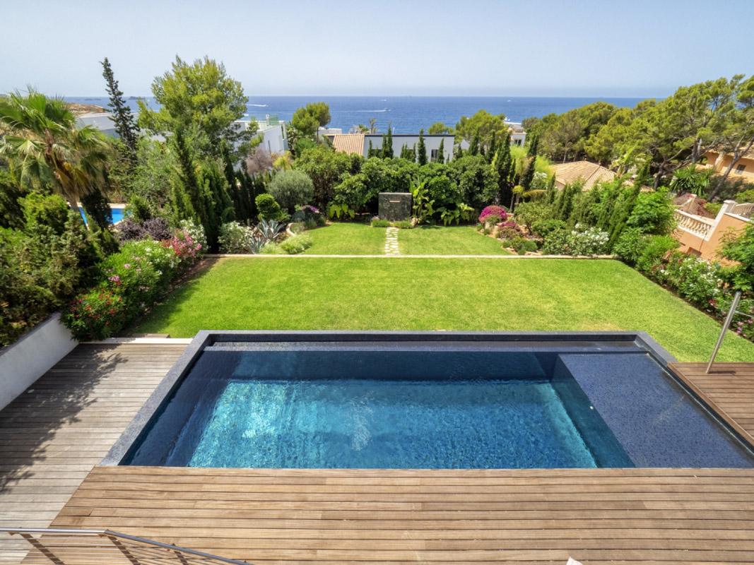 Portal Inmobiliario de Lujo en Santa Ponça, presenta chalet de lujo venta en Mallorca, inmueble exclusivo para comprar y viviendas independientes en venta en Calvià.