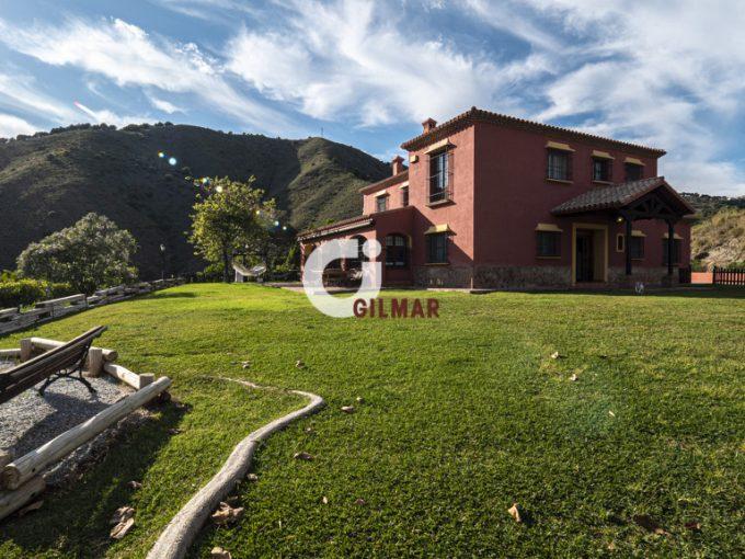 Portal Inmobiliario de Lujo en Limonar, presenta finca rústica venta en Málaga, propiedad lujosa para comprar y casa rural en venta en Distrito Este.