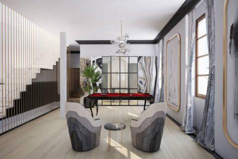 Portal Inmobiliario de Lujo en La Sindicat, presenta chalet de lujo venta en Mallorca, inmuebles lujosos para comprar y propiedades independientes en venta en Ciutat Antigua.