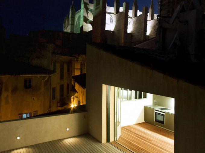 Portal Inmobiliario de Lujo en La Seu - Cort - Monti-Sion, presenta chalet de lujo venta en Mallorca, casas lujosas para comprar y viviendas independientes en venta en Ciutat Antigua.