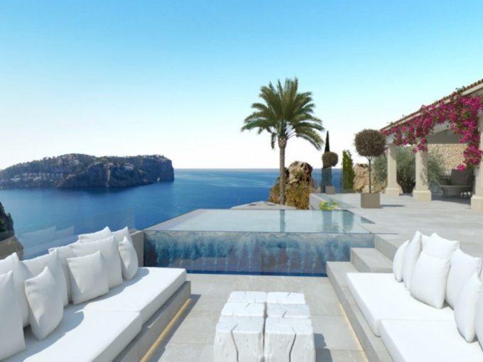 Portal Inmobiliario de Lujo en Port d'Andratx, presenta chalet de lujo venta en Mallorca, villa premium para comprar y viviendas exclusivas en venta en Andratx.