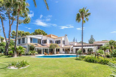 Portal Inmobiliario de Lujo en Santa Ponça, presenta chalet de lujo venta en Mallorca, casa premium para comprar y vivienda lujosas en venta en Calvià.